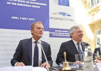 2019 European Union Summit 71.