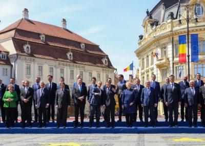 2019 European Union Summit 72.