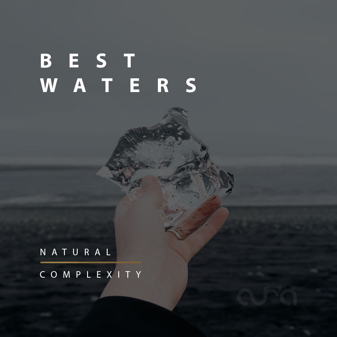 Aur'a Water Sommelier – Claudia Benea 5.