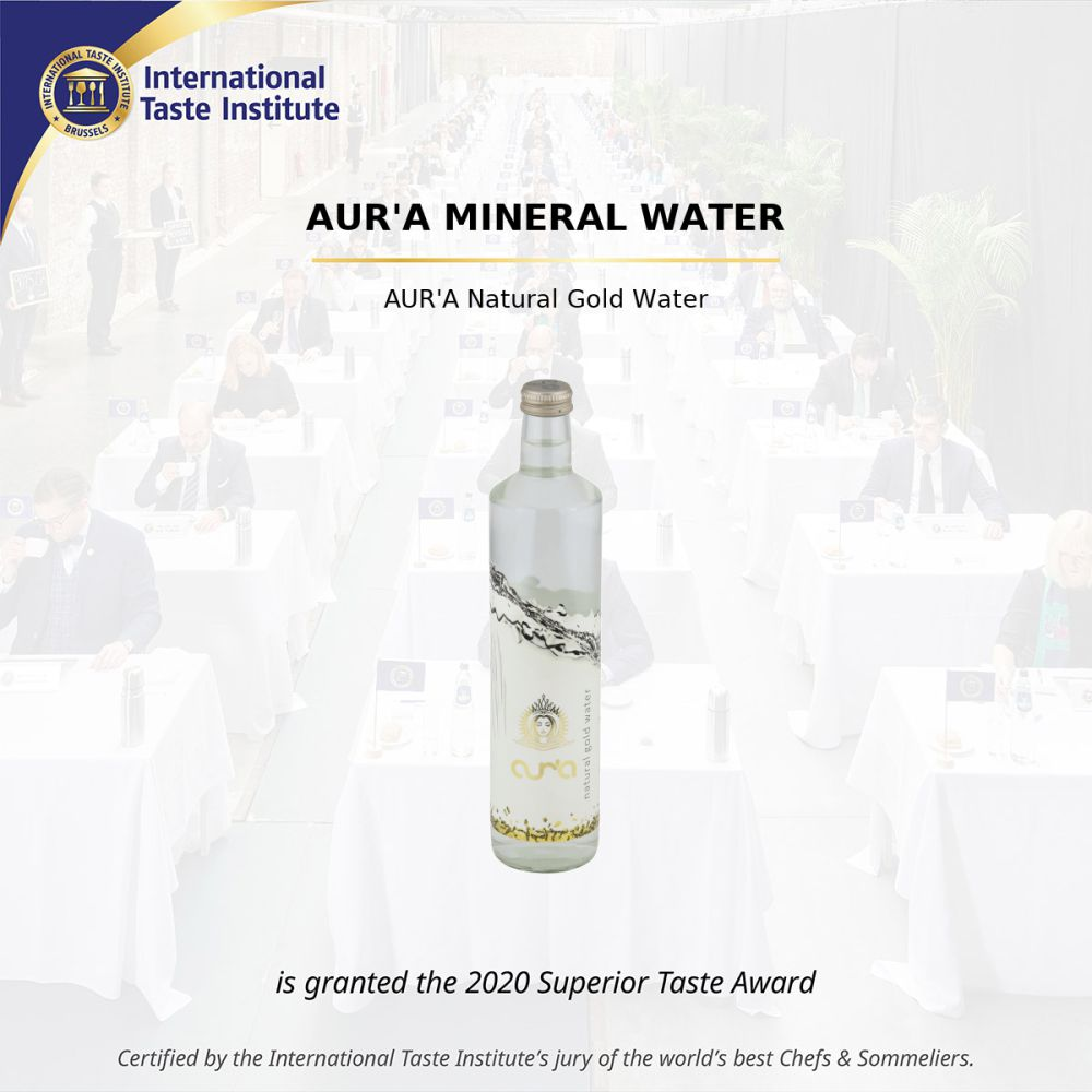 Superior taste award 2020 1.