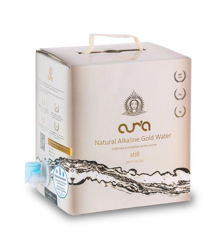 Aur'a Bag in Box 1.